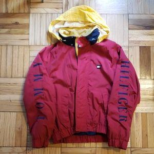 Vintage Tommy Hilfiger Coat